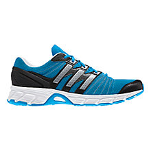 Buy Adidas Men's Roadmace Running Shoes, Natural Blue Online at johnlewis.com