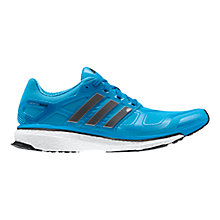 Buy Adidas Energy Boost II Men's Running Shoes Online at johnlewis.com