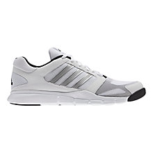 Buy Adidas Essential Star II Cross Trainers Online at johnlewis.com