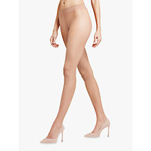 Buy Falke Shelina 12 Denier Ultra Transparent Tights Online at johnlewis.com