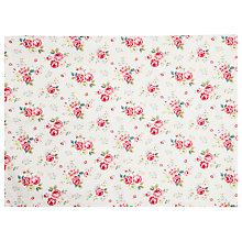 Buy Cath Kidston Field Rose Tablecloth Online at johnlewis.com