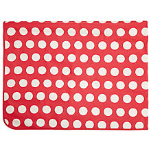 Buy Cath Kidston Big Spot Tablecloth Online at johnlewis.com