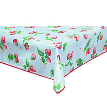 Buy Cath Kidston Strawberry Tablecloth Online at johnlewis.com