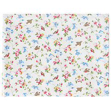 Buy Cath Kidston Bird Tablecloth Online at johnlewis.com