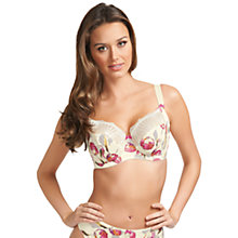 Buy Fantasie Abigail Blossom Non Padded Underwired Full Cup Bra, Blossom Online at johnlewis.com