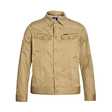 Buy G-Star Raw Slim Tailor 3D Jacket, Nomad Online at johnlewis.com