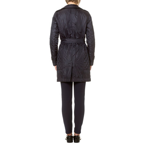 Buy Aquascutum Quilted Jacket Online at johnlewis.com
