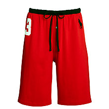 Buy Polo Ralph Lauren No 3 Lounge Shorts Online at johnlewis.com