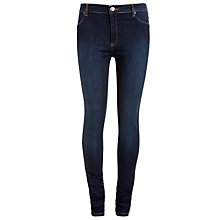 "Buy Five Units Penelope Skinny Jeans 34"", Blue Stone Online at johnlewis.com"