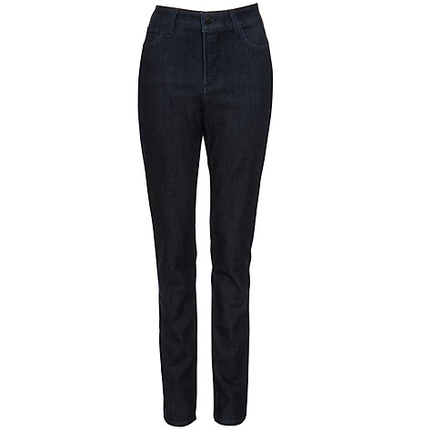 Buy Not Your Daughter's Jeans Embellished Skinny Jeans, Dark Denim Online at johnlewis.com
