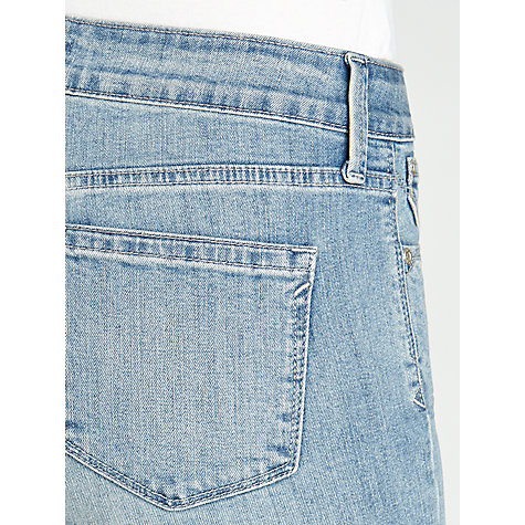 Buy Not Your Daughter's Jeans Straight Leg Jeans, Light Blue Online at johnlewis.com