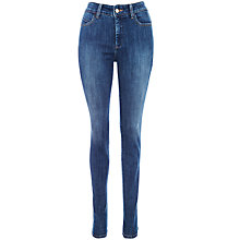Buy NYDJ Superstretch Jeggings, Mid Denim Online at johnlewis.com