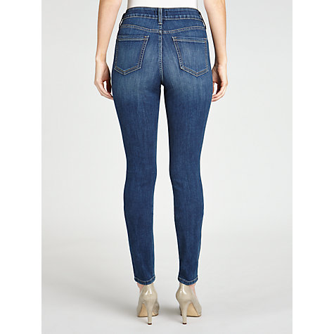 Buy Not Your Daughter's Jeans Superstretch Jeggings, Mid Denim Online at johnlewis.com