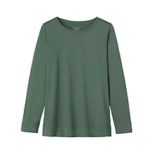 Buy Toast Scoop Neck T-Shirt Online at johnlewis.com