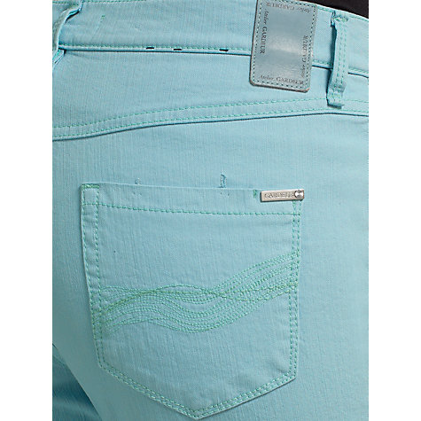 Buy Gardeur Inga Jean, Aqua Online at johnlewis.com