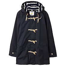 Buy Seasalt Seafolly Jacket, Navy Online at johnlewis.com