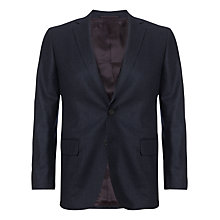 Buy Aquascutum Flannel Jacket Online at johnlewis.com