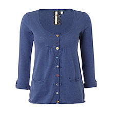 Buy White Stuff Loganberry Cardigan Online at johnlewis.com
