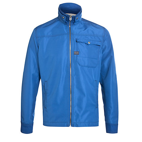 Buy G-Star Raw Hunter Jacket, Deep Blue Online at johnlewis.com