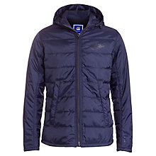 Buy G-Star Raw Fraser Padded Jacket, Tonel Online at johnlewis.com