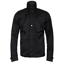 Buy G-Star Raw Benin Overshirt Jacket, Black Online at johnlewis.com