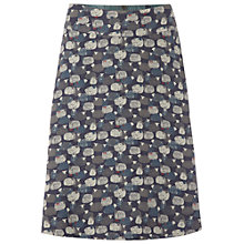 Buy White Stuff Black Sheep Reversible Skirt, Dark Atlantic Blue Online at johnlewis.com