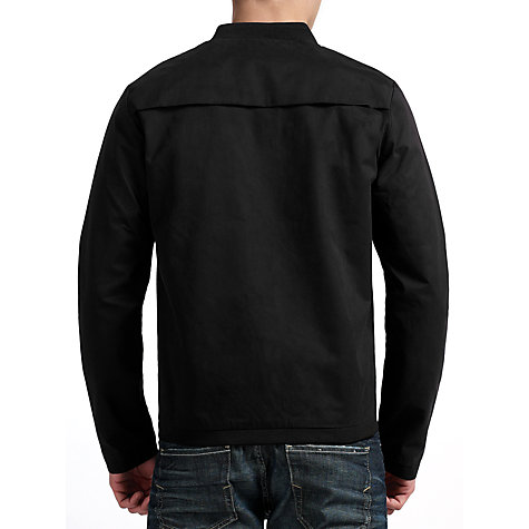 Buy Selected Homme Flight Jacket, Antracit Online at johnlewis.com
