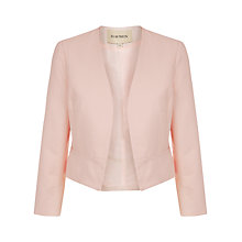 Buy Havren Edge Jacket, Nude Online at johnlewis.com