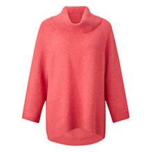 Buy Jigsaw Fine Merino Sweatshirt Online at johnlewis.com
