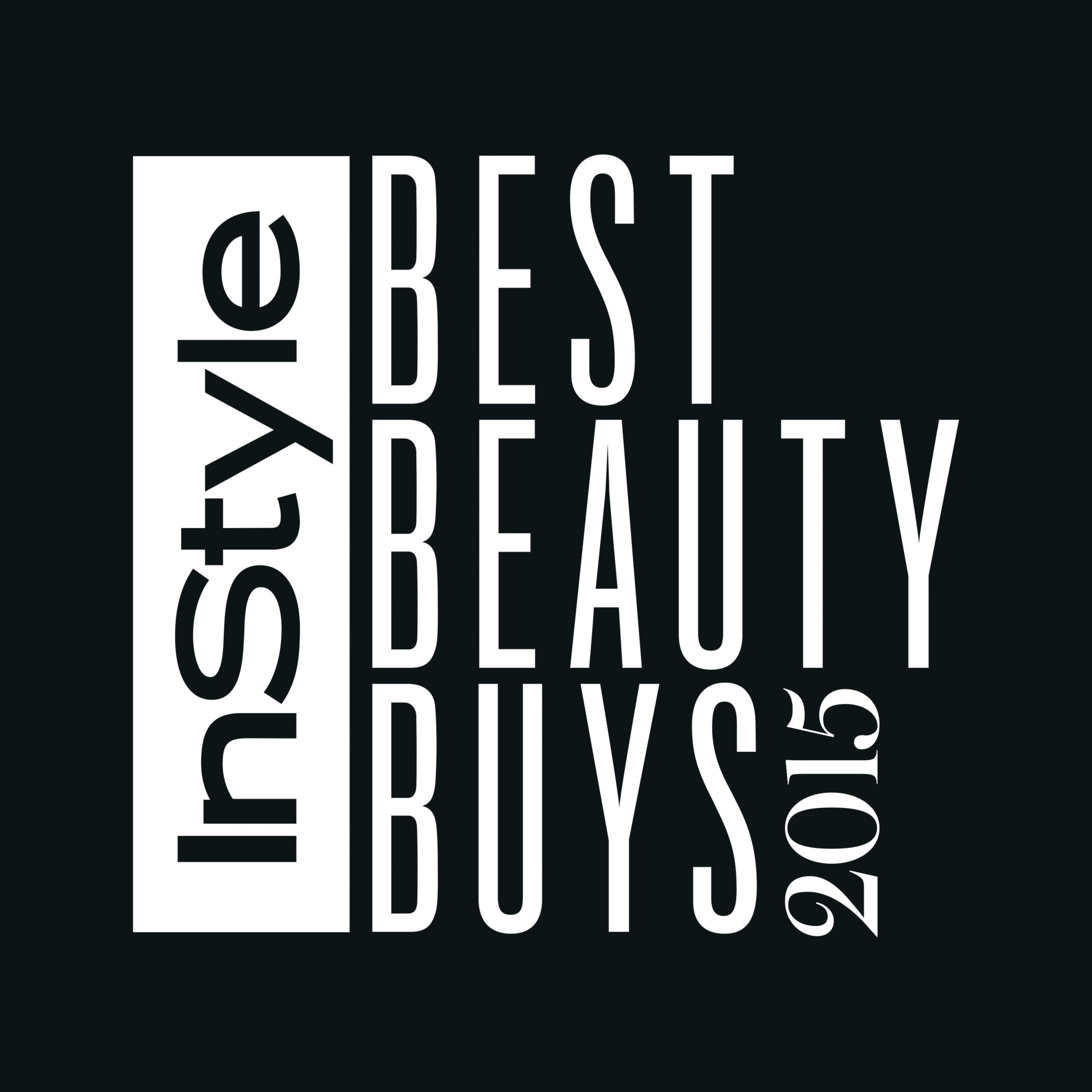 InStyle Best Beauty Buys 2015 Winner