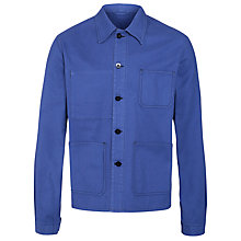 Buy Selected Homme Shirt Jacket Online at johnlewis.com