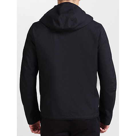 Buy Woolrich John Rich & Bros. Teton Jumper, Navy Online at johnlewis.com