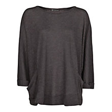 Buy Mango Pocket T-Shirt Online at johnlewis.com