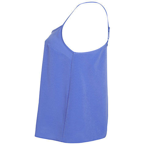 Buy Miss Selfridge Plain Camisole Top Online at johnlewis.com
