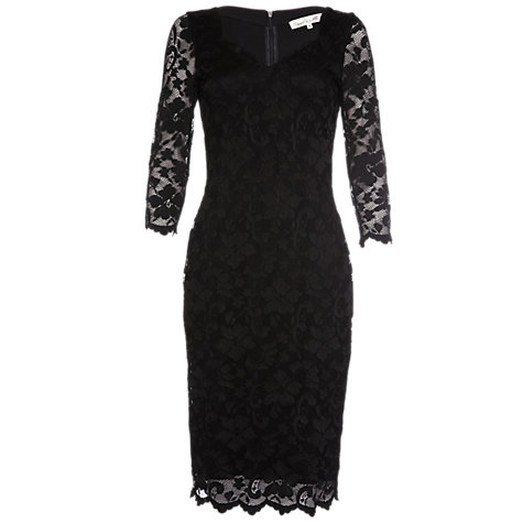 Buy Damsel in a dress Cassis Lace Dress Online at johnlewis.com