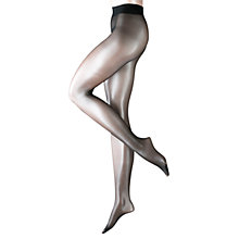 Buy Falke Fond De Poudre 10 Denier Tights Online at johnlewis.com