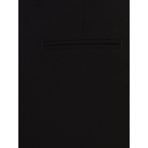Buy Kin by John Lewis Culottes, Black Online at johnlewis.com