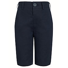 Buy John Lewis Heirloom Collection Boys' Linen Blend Shorts Online at johnlewis.com