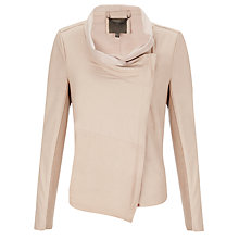 Buy Muubaa Yogi Drape Jacket Online at johnlewis.com