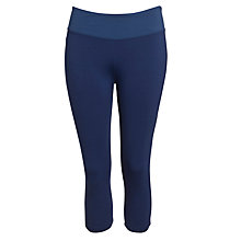 Buy John Lewis 3/4 Yoga Tights Online at johnlewis.com