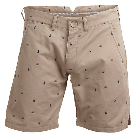 Buy Selected Homme Rafe Cotton Shorts Online at johnlewis.com