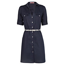 Buy Mango Shirt Dress Online at johnlewis.com