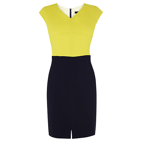 Buy Coast Sammy Dress, Multi Online at johnlewis.com