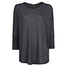 Buy Mango Dolman Sleeve Flowy Top Online at johnlewis.com