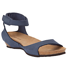 Buy Collection WEEKEND by John Lewis Tahoe Suede Sandals Online at johnlewis.com