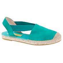 Buy Collection WEEKEND by John Lewis Glendale Espadrille Sandals Online at johnlewis.com