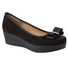 Buy John Lewis Cannes Wedge Court Shoes Online at johnlewis.com