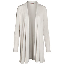 Buy Sandwich Long Jersey Cardigan Online at johnlewis.com