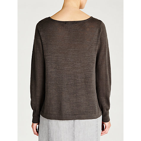 Buy Sandwich Boxy Jumper Online at johnlewis.com