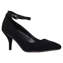 Buy Carvela Atom Court Shoes Online at johnlewis.com